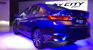 subaru india 2017 honda city facelift launched in india autoevolution