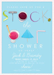 stock the bar invitations party invitations stock the bar shower at minted