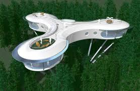 Treehouse Concept Building Architect  Building Design  earchitect