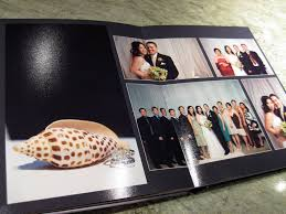 wedding album reviews adoramapix review make your own lay flat wedding photo book