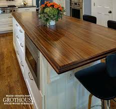 distressed island kitchen wood island countertop distressed solid wood island wood countertop