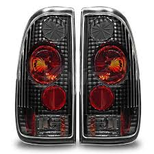 2000 F150 Tail Lights Tail Lights U0026 Fog Lamps