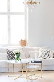 coffee tables faux white marble table faux marble table diy