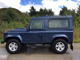 used land rover defender used 2007 land rover defender 90 90 county station wagon for sale
