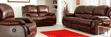 Almafi Leather Sofa Amalfi Leather Sofa Range
