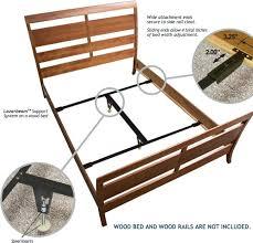 Metal Bed Frame Support Bed Frame Support Bed Frame Support Slats Podemosmataro Info