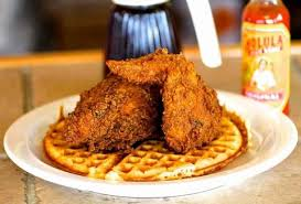these are the 13 best places to eat classic chicken and waffles