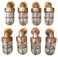 Nautical Wall Sconce Indoor The Incredible And Gorgeous Nautical Wall Sconce For House Earthgrow