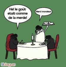 Merci Comme Meme - gout de merde meme by chuck eddie memedroid