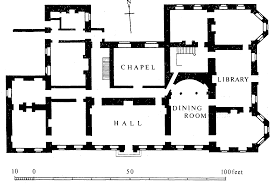 manor house floor plans