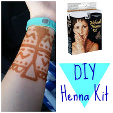 henna tattoo kit michaels tattoo collections