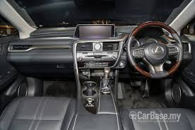 lexus rx interior lexus rx al20 2015 interior image 25043 in malaysia reviews