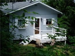 Eels Lake Cottage Rental by Apsley Kawarthas Ontario Cottage Rentals Vacation Rentals