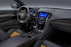 cadillac ats engine options 2016 cadillac ats v sedan starts at 61 460 coupe from 63 660