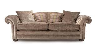 Velvet Chesterfield Sofa Sale by