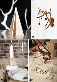 eye candy 40 scandinavian style christmas decor ideas curbly