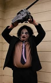 Texas Chainsaw Massacre Costumes Halloween Cryptshow Member Gallery