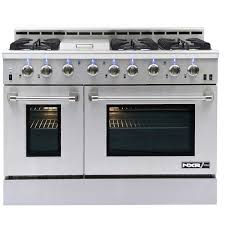 gas ranges costco