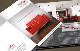 Company Of Interior Design by Interior Designer Brochure Word Template Publisher Template With