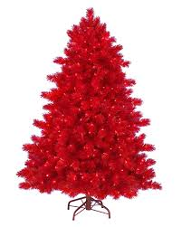 2 ft tree with lights royal douglas fir colorful market