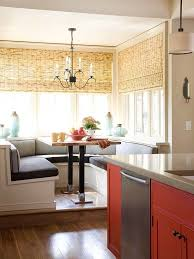 Banquette Booth Fixed Seating U2013 78 Best Kitchen Ideas Images On Pinterest