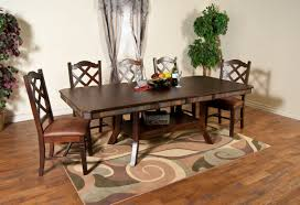 round dining table with butterfly leaf round designs