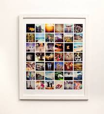 Pinterest Wall Art by Turn Your Instagram Photos Into Wall Art 1000 Ideas About