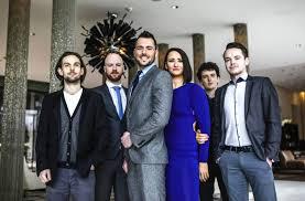 house party wedding band houseparty wedding band and dj in dublin wedding bands ireland