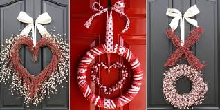 Valentines Day Decor Ideas by Valentine U0027s Day Decorating Ideas Blinds On Time Blogblindsontime