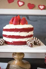 easy red velvet cake a night owl blog