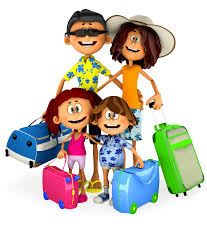 vacationing tips for families with a child with asd shaping change