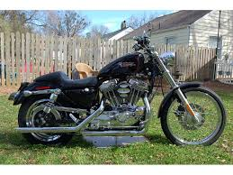 2002 harley davidson sportster 1200 for sale 27 used