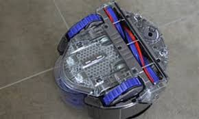 Furniture Best Robot Vacuum Zen by Dyson 360 Eye Vacuum Review The Robot That But In A Good