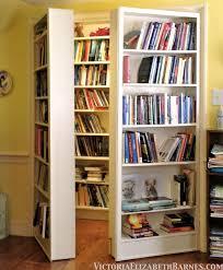 Bookcase Closet Doors Closet Bookshelf Ppi
