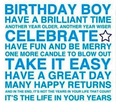 birthday boy happy birthday boy wishes and quotes wishesgreeting