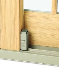 sliding glass door foot lock infinity sliding patio doors gravina u0027s window center of