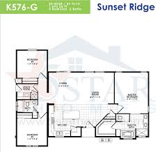 skyline sunset ridge series 5starhomes manufactured homes