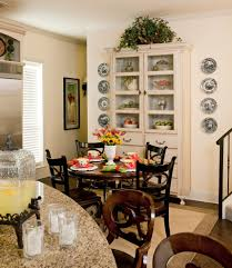 black and white dining room contemporary china cabinets dining room traditional with black and