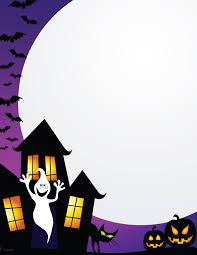 halloween certificate wording clip art library