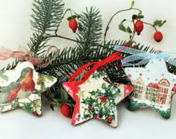 Wooden Christmas Ornaments To Decorate by Christmas Decorations Wooden Christmas Ornaments Xmas