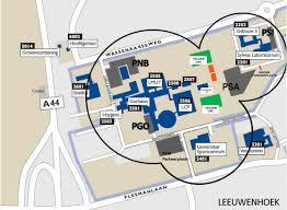 Usc Parking Map Directions U2013 Usc Leiden
