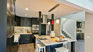 Fair 60 Cyan Kitchen Interior by How Much Do Quartz Countertops Cost Angie U0027s List