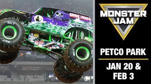 texas monster truck show monster jam at petco park mlb com