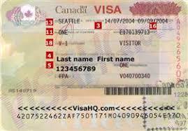 bureau immigration tunisie tunisie ambassade du canada ouverture d un centre pour les visas
