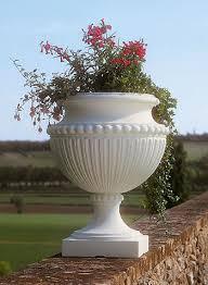 vasi in plastica da esterno fioriera impero in resina vasi in resina e in plastica da