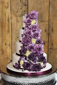 skull wedding cakes plum roses and chocolate skulls wedding cake cakes by natalie