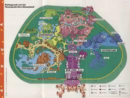 Disney Maps Dit Is Disney Germs Nl