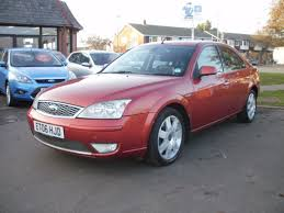 used 2006 ford mondeo ghia x tdci 5dr for sale in lancing west