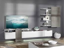 Wohnzimmerschrank Trends Wohnwand H Lsta Fena In Wei Von H Lsta Und Schr Nke U0026 Regale G