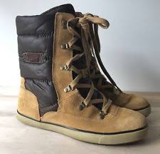 womens mid calf boots size 9 timberland mukluk womens size 9 brown wide suede fashion mid calf